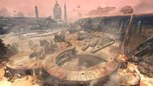 "Note to developers: Don't just tread familiar ground, branch out to ambitious new places like Ord Mantell (which you may remember from ""Shadows of the Empire"" long ago)."
