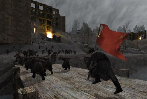 Stalingrad_Soviets_running_CoD1